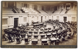 The US Senate 1880, Senate.gov