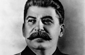 Joseph Stalin, Getty Images/ telegraph.co.uk