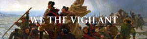 We the Vigilant Logo